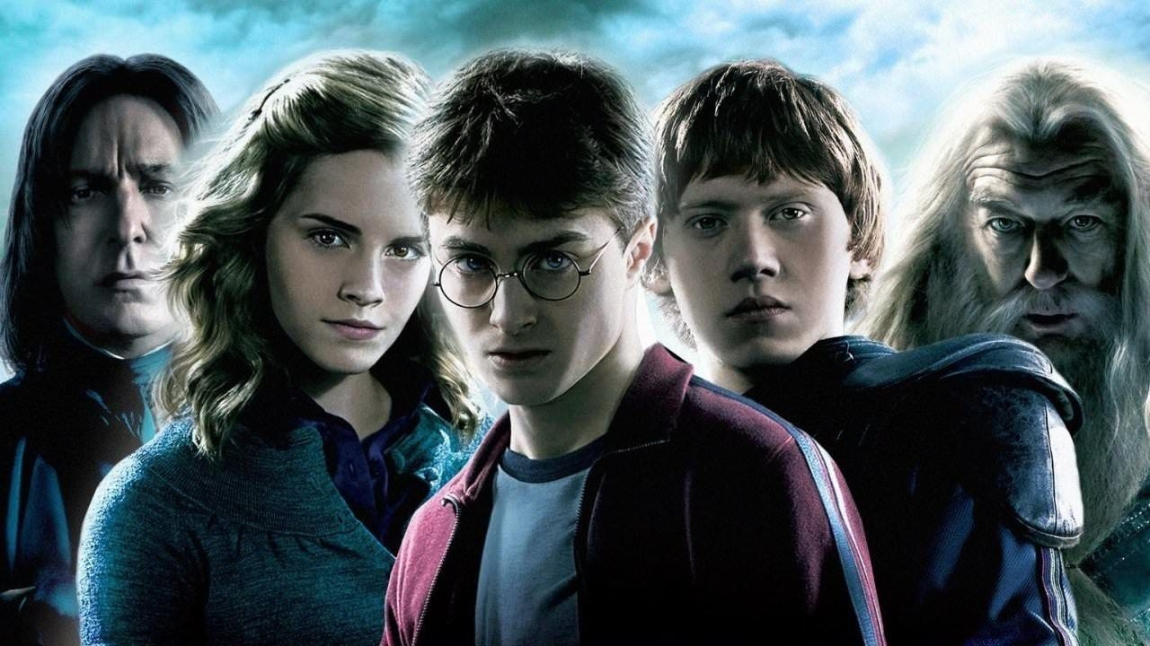 Heureuse surprise pour les fans canadiens d'Harry Potter